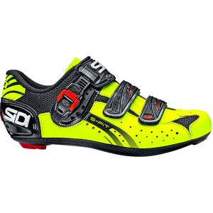 Sidi Genius Fit Carbon Shoes - Men's