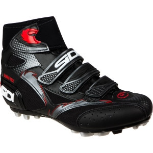 Sidi Diablo GTX Cold-Weather Shoes