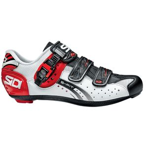 Sidi Genius Fit Carbon Mega Shoes - Men's