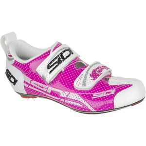 Sidi T4 Air Carbon Composite Shoes - Women's