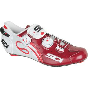 Sidi Wire Push Team Katusha Limited Edition Shoes - Men's
