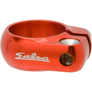 Salsa Lip Lock Seat Clamp