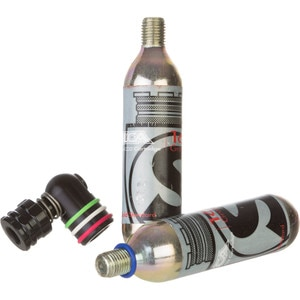EOLO III - CO2 Regulator with 16gm Cartridges