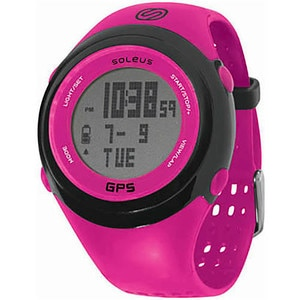 Soleus GPS Fit Watch