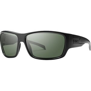 Frontman Elite Sunglasses - Polarized Chromapop