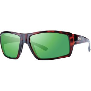 Challis Sunglasses - Polarized Chromapop