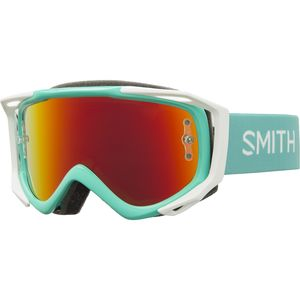 Fuel V.2 Sweat-X M Goggles