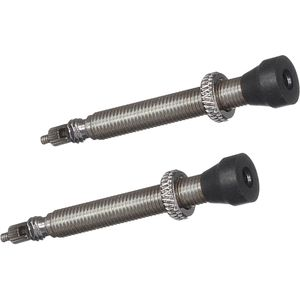 Tubeless Valve Stem - Pair