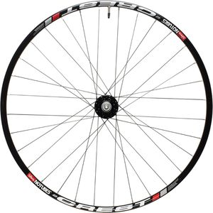 Stan's NoTubes Crest 27.5in Wheelset