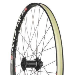 Stan's NoTubes Flow EX 27.5in Boost Wheelset