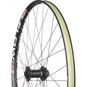 Stan's NoTubes Flow EX 29in Boost Wheelset