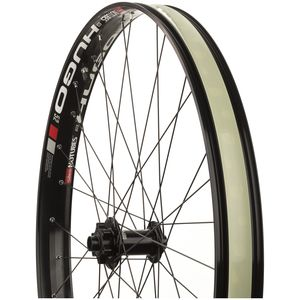 Stan's NoTubes Hugo 52 27.5in Wheelset