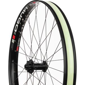 Stan's NoTubes Hugo 52 27.5in Boost Wheelset