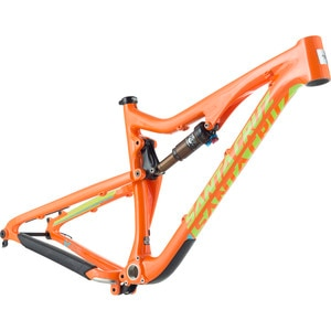 Santa Cruz Bicycles 5010 Carbon CC Mountain Bike Frame - 2015