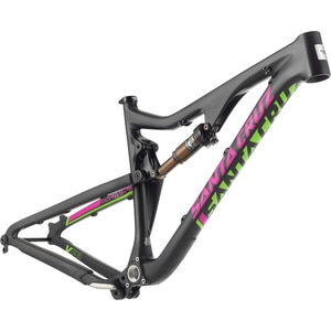 Santa Cruz Bicycles Bronson Carbon CC Mountain Bike Frame - 2015
