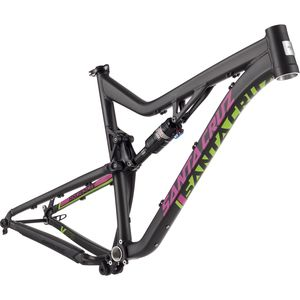 Santa Cruz Bicycles Bronson Mountain Bike Frame - 2015