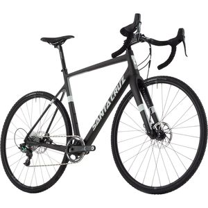 Santa Cruz Bicycles Stigmata Carbon CC Force CX1 Complete Cyclocross Bike - 2016