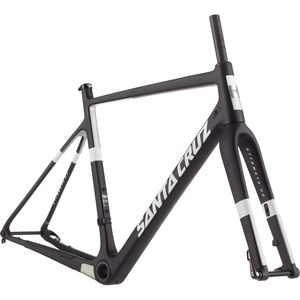 Santa Cruz Bicycles Stigmata Carbon CC Cyclocross Frameset - 2016
