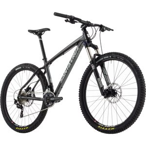 Santa Cruz Bicycles Chameleon D Complete Mountain Bike - 2016