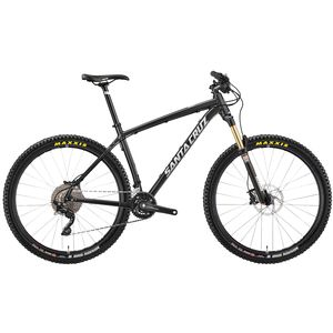 Santa Cruz Bicycles Chameleon R Complete Mountain Bike - 2016