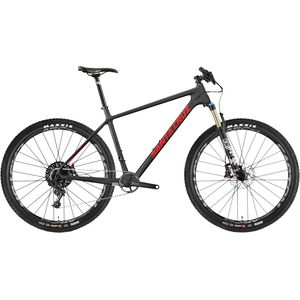 Santa Cruz Bicycles Highball Carbon 27.5 S Complete Mountain Bike - 2016
