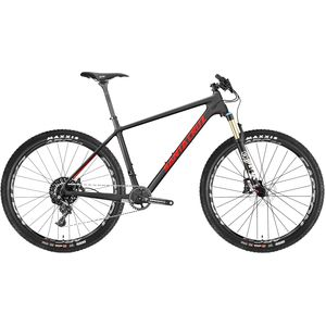 Santa Cruz Bicycles Highball Carbon CC 27.5  X01 Complete Mountain Bike - 2016