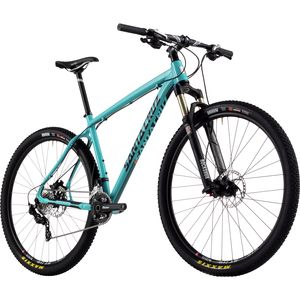 Santa Cruz Bicycles Highball 29 R Complete Mountain Bike - 2016
