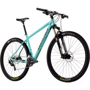 Santa Cruz Bicycles Highball Carbon 29 R Complete Mountain Bike - 2016