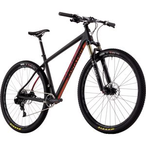Santa Cruz Bicycles Highball Carbon 29 S Complete Mountain Bike - 2016