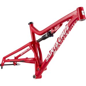 Santa Cruz Bicycles Superlight Mountain Bike Frame - 2015