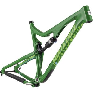 Santa Cruz Bicycles Bronson Carbon C Mountain Bike Frame - 2015