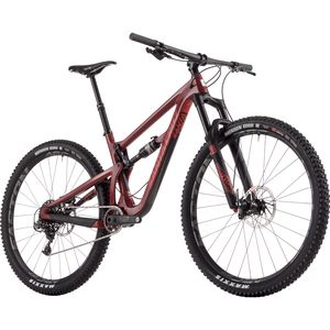 Santa Cruz Bicycles Hightower Carbon CC 29 XX1 Complete Mountain Bike - 2016