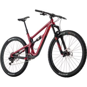Santa Cruz Bicycles Hightower Carbon 29 S Complete Mountain Bike - 2017