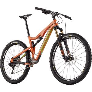 Santa Cruz Bicycles 5010 Carbon GX Complete Mountain Bike - 2015