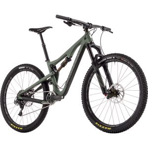 Santa Cruz Bicycles 5010 Carbon CC Chris King Limited Edition Complete Mountain Bike - 2016