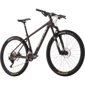 Santa Cruz Bicycles Highball Carbon 27.5 R2 Complete Mountain Bike - 2017