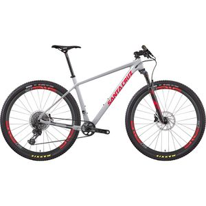 Santa Cruz Bicycles Highball Carbon CC 29 XX1 ENVE Complete Mountain Bike - 2017