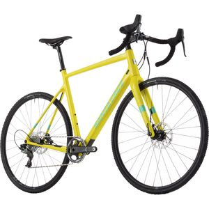 Santa Cruz Bicycles Stigmata Carbon CC Force CX1 Complete Cyclocross Bike - 2017
