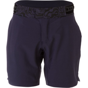 Sombrio Windy Pass II Short  - Women's