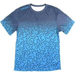 Mens Slice & Dice Jersey - Short Sleeve - Men's