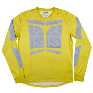 Duster Jersey - Long Sleeve - Men's