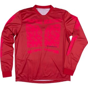 Sombrio Duster Jersey - Long Sleeve - Men's