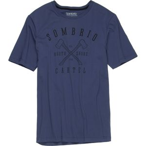 Axes T-Shirt - Short Sleeve - Men's