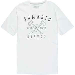 Sombrio Axes T-Shirt - Short Sleeve - Men's