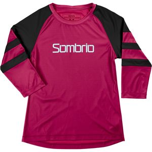 Pedigree Jersey - 3/4-Sleeve - Women's