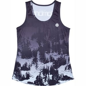 Sombrio Cascadia Jersey - Sleeveless - Women's