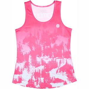 Cascadia Jersey - Sleeveless - Women's