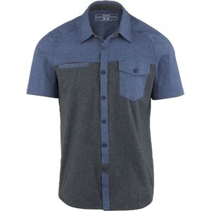 Shore Shirt - Short-Sleeve - Men's