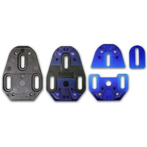 Speedplay Base Plate Kit V2