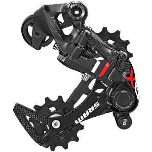SRAM X01 DH 10 Speed Rear Derailleur